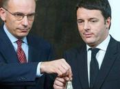 Trecento giorni governo Renzi, stessi Letta: ecco confronto esecutivi