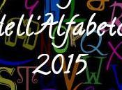 Sfida dell'Alfabeto 2015