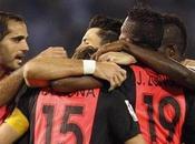 Celta Vigo-Almeria 0-1: galiziani caduta libera, Nolito sbaglia dischetto