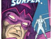 Silver Surfer: Parabola, Stan incontra Moebius