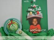 collezione Natale Body Shop