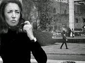 """""""Viaggio America"""", Oriana Fallaci. Secondo tempo"""