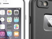 Proteggiamo iPhone dall'acqua cover dalle caratteristiche militari