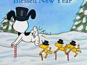 Buoni propositi l'anno nuovo alcuna intenzione mantenere