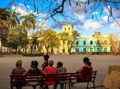 Cuba: cielo Santa Clara