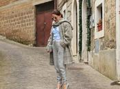 Grigio vintage OUT-FIT
