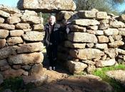Archeologia Sardegna. città nuragici: Serra Orrios, nascita della città-mercato
