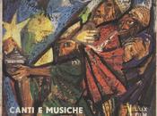 Canti musiche natale (1960)