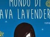 Recensione: staordinario mondo Lavender, Leslye Walton