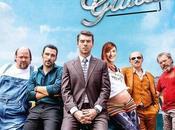 'Noi Giulia', cinema febbraio Luca Argentero Claudio Amendola