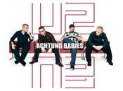 Achtung Babies (tribute Foligno, Umbria, dicembre