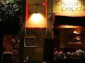 Ristorante osteria 'Pepò' dove l'accoglienza cucina toscana incontrano