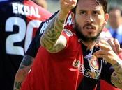 Mauricio Pinilla passa all'Atalanta