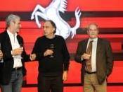 """Marchionne tifosi ferraristi: 2015 sarà l'anno della ricostruzione, partiamo ritardo"""""""