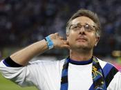 """Bonolis: """"Calciopoli spiegato perche' vinceva, Mou? maschio alfa, idoli? particolare"""""""