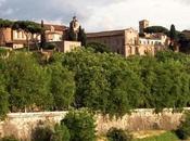 Passeggiate romane: l'Aventino Prisca