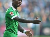 Southampton: Werder Brema arriva Elia