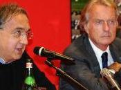 """Montezemolo Marchionne: """"Merito rispetto!"""""""