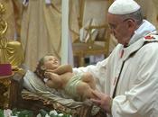 #MessadiNatale Papa Francesco prima volta diretta