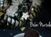 Torta cioccolato amaro barbabietola Natale: auguri