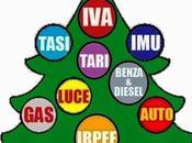 altro Natale sacrifici tante Buone Tasse soliti fessi!
