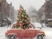 Fragola Natale: miei auguri voi!