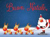 1... Auguri Buon Natale!