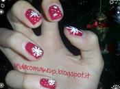 Nail-Art natalizia level-up: SNOWFLAKE