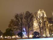 Christmas Paris
