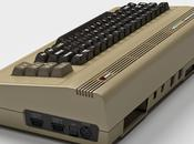 Commodore model/render