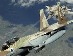 Israele. Raid aereo Striscia Gaza dopo fuoco cecchini Hamas
