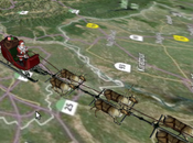 Seguendo Babbo Natale
