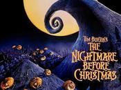 Burton's nightmare before Christmas