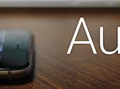Auxo disponibile Cydia