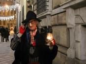 Genova, Ghost tour: Befana Vien Notte