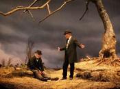 'Aspettando Godot' Samuel Beckett