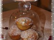 Muffin Mirtilli Rossi