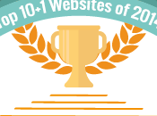 10+1 siti l'anno 2014