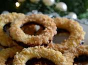 Linzer Kranzerl, biscotti sublimi!