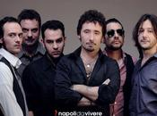 Tiromancino concerto all'Arenile Reload Gennaio 2015