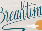 Recensione basso costo: Breaktime, Aidan Chambers