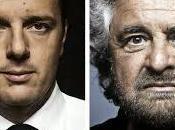 protesta viene noia, così anche Renzi Grillo.