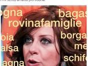 moglie Mentana ancora contro Francesca Fagnani: Rovinafamiglie