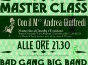 Gang Band concerto Teatro Goldoni Corinaldo, domenica dicembre 2014.