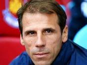 Cagliari: Ufficiale arriva Zola sulla panchina