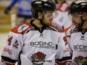 Hockey ghiaccio: Valpe torna sorridere battendo Gherdeina