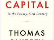 Thomas Piketty. Capital Twenty-First Century (2013)