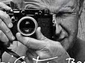 Henri Cartier-Bresson nuova visione. mostra all'Ara Pacis secolo fotografia