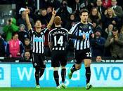 Newcastle-Everton 3-2: Pardew sorride, Toffes restano all'inferno