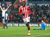 Premier League: Diouf lancia Stoke City doppietta, zampata salvezza Leicester Hull